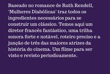 Críticas de Filmes - Filmes, Diretores e Bastidores / Aqui você encontra as críticas do site 'Cinefilia Incandescente'.