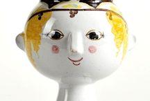 Keramik og porcelæn
