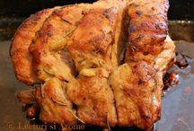 preparate cu carne