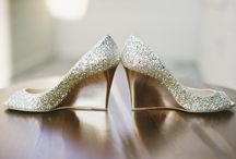 Bridal Shoes / Destination Beach Weddings Bridal Shoes Inspiration