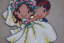 Hama bryllup