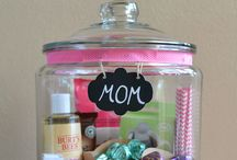 Holiday - Mother's Day / Celebration Ideas Gift Ideas Home Decor / by Casey Norris