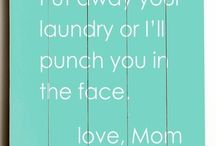 to my kids / by Kayla Mehl