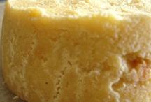 formaggi veg. crudi