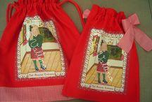 Vuelta al cole. Material escolar personalizado / Bolsas, agendas, cuadernos, carpetas, etiquetas para los libros, etc
