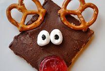 Navidad - Chritsmas food - dessert / by Tania Johnson