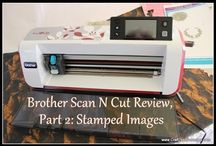 BrOtHeR sCaN n CuT / by Denise Brown