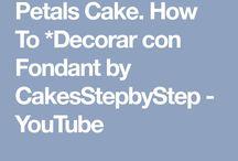 cake stepbystep