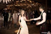 Tipi weddings / Tipi weddings Cornwall & Devon wedding photography