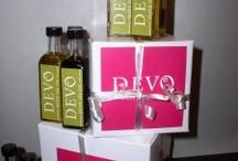 Devo Oil / by Dove Olive Oil