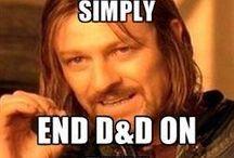 D&D Stuffs