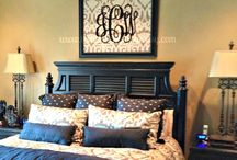 For the home: Master Bedroom