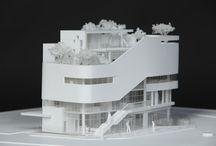 Inšpirácie architektúra