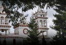 10 lugares que tiene que visitar en México