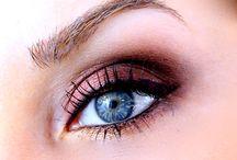 Makeup and Beauty Stuff