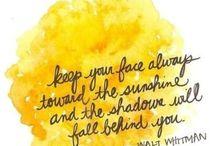 Get Some Sunshine