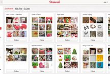 Pinterest Posts / Blog posts about Pinterest / by Dawn Miklich