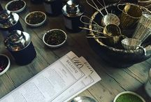 tea / tea time