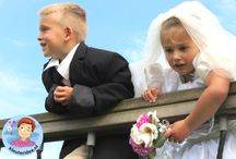 Thema trouwen