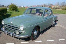 Renault Frégate R1100