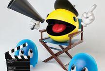 Pac Man Fever!