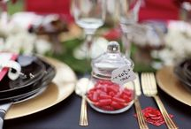 Wedding - Alice in Wonderland / by Tandy Mounter