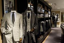 The Bespoke Bloke / Men's fashion curated to the diversity of my personal style. / by Matt Rush