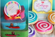 Parties, Cakes and more / by Yadira Dones