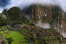 Peru fotos y mas GSB 25/06/15 / by Gonzalo Solano Barquero