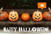 HuuuuHalloween / Halloween