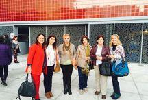 2015-.Encuentro Provincial Mª Dueñas Clubs de Lecturas Provincial