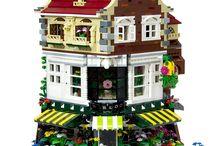 LEGO / PLAYMOBIL / BLOCK
