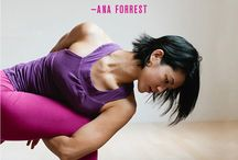 Yoga Fitness Health / by Savita Vanraj