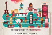 Festival de Musica em Seropédica, entrada gratuita