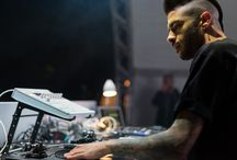Wired Next Festival 2015 / Images of the concerts @Wirednextfestival2015 held in Milan