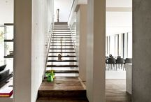 Stairs & Passage ways / by MEET MARIEE