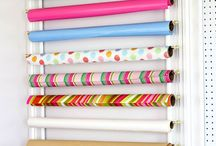 Decorate :: Craft Room / Creative ways to organize and decorate your craft room. / by Simply Designing {Ashley Phipps}