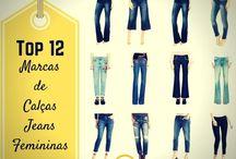 Fashion - Top Marcas