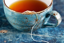Oh how I love.......tea time! / by Kath