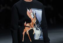 Givenchy Bambi series