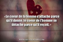 Amour <3