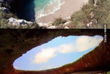 Vacation spots / by Brianna Marie