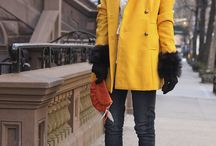 everyday fashion / by Shannon Cody