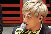I love exo