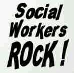 Social Worker / by Tondrea Leach