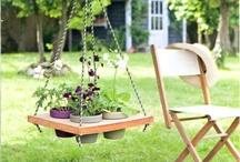 projets jardinage
