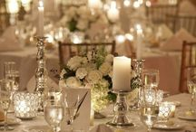 simple and elegant wedding