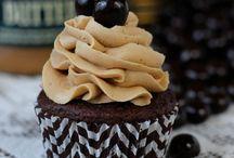 Desserts I've Made :) / by Rebekah Aase
