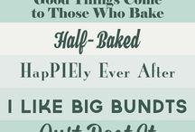 BAKING TITLES