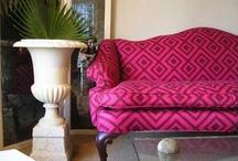 Furniture / by Argo Beachy